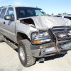 Used Parts 2005 Chevy Tahoe 4X4 5.3L LM7 V8