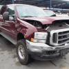 Used Parts 2004 Ford F350 Lariat 6.0L Diesel 6 Speed Manual