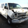 Used Parts 1999 Chevrolet Express G3500 Cargo Van 5.7L V8