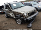 Used Parts 2006 Jeep Liberty 4×4 3.7L V6 42RLE Automatic