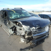 Used Parts 2007 Ford Explorer 4.0L V6 5 Speed Automatic 2WD
