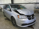 Used Parts 2012 Dodge Caravan 3.6L V6 6 Speed Auto