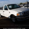 2003 Ford F150 XL 4.6L Romeo V8 4 Speed Automatic