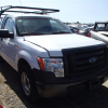 2010 Ford F150 XL F150 4.6L V8 Automatic
