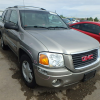 2003 GMC Envoy SLE 4×4 4.2L V6 4 Speed Automatic