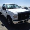 2009 Ford F250 XL 5.4L V8 Torqshift Automatic