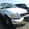 2003 Ford F150 XLT 4×4 5.4L V8 Automatic
