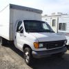 2005 Ford E350 Econoline Van 5.4L V8 5 Speed Automatic