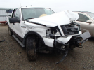 2007 Ford F150 4×4 5.4L V8 4 Speed Automatic