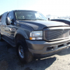2002 Ford Excursion Limited 4×4 6.8L V10 4R100 Auto
