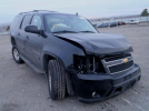 2012 Chevrolet Suburban 2500 4×4 6.0L V8 6 Speed Automatic