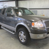 2005 Ford F150 Lariat 4×4 5.4L V8 Automatic