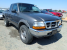 1999 Ford Ranger XLT 4×4 4.0L V6 5 Speed Automatic
