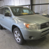 2007 Toyota RAV4 2.4L 2AZFE Engine 4 Speed Automatic