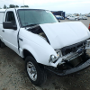 2011 Ford Ranger XL 2WD 2.3L 5 Speed Automatic
