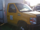 Used Parts 2008 Ford E350 Cargo Van 5.4L V8 Torqshift 5 Speed