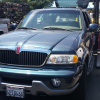 Used Parts 2000 Lincoln Navigator 4×4 5.4L V8 4R100