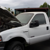 Used Parts 2006 Ford F350 4×4 6.0L V8 Diesel Engine