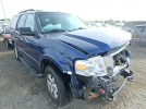 Used Parts 2010 Ford Expedition XLT 5.4L 6R80 6 Speed Automatic