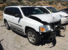 Used Parts 2007 GMC Envoy SLT 4×4 4.2L V6 Engine