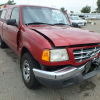 Used Parts 2001 Ford Ranger 3.0L V6 5R44E 5 Speed