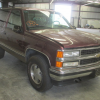 Used Parts 1996 Chevrolet Tahoe 4×4 5.7L Vortec 5700