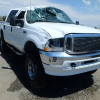 Used Truck Parts 2003 Ford F250 4×4 6.0L V8 Diesel
