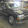 Used Parts 2003 Chevrolet Tahoe 4.8L LR4 V8 4L60E M30