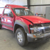 Used Parts 2004 Chevrolet Colorado Z71 3.5L V6 Automatic