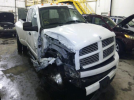 Used Parts 2003 Dodge Ram 3500 Laramie 4×4 5.9L Diesel