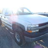 Used Parts 2001 Chevrolet Silverado 2500 6.0L LQ4 V8 Engine