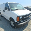 Used Parts 2001 Chevrolet G3500 Express Van 5.7L Vortec 5700 Engine