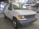 Used Parts 2004 Ford E350 Econoline Van 6.0L Turbo Diesel V8 Automatic