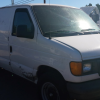 Parting Out 2003 Ford E350 SRW Cargo Van 7.3L Navistar Turbo Diesel Engine
