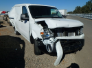 Used Parts 2015 Nissan NV2500HD Cargo Van 4.0L V6 Engine Automatic