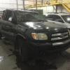 Used Parts 2003 Toyota Tundra SR5 4.7L V8 A340F Automatic