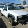 Used Parts 2000 Chevy K2500 4×4 5.7L Vortec 5700 V8