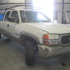 Used Parts 1999 GMC Sierra 2500 6.0L LQ4 V8 Engine 4L70E MT1