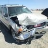 Used Parts 2004 GMC Yukon XL 5.3L LM7 V8 Engine