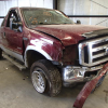 Used Parts 2005 Ford F250 Lariat 6.0L V8 Diesel Engine
