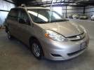 Used Parts 2007 Toyota Sienna 3.5L 2GR-FE Automatic