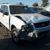 Used Parts 2002 Ford Explorer 4.0L V6 5R55W 5 Speed
