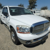 Used Parts 2006 Dodge Ram 1500 Mega Cab 5.7L V8 45RFE Trans