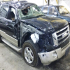 Used Parts 2007 Ford Expedition Eddie Bauer 4×4 5.4L V8