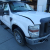 Used Parts 2008 Ford F250 2WD 6.4L V8 Diesel Engine