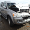 Used Parts 2006 Toyota Sequoia SR5 4.7L 2UZFE Engine A750F Trans
