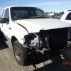 Used Parts 1999 Ford F250 5.4L V8 Engine 4R100 Trans