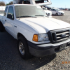 Used Parts 2004 Ford Ranger XL 2WD 3.0L V6 Engine 5R55E