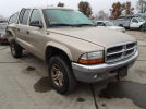 Used Parts 2004 Dodge Dakota 4.7L V8 Engine 45RFE Trans