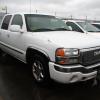 Used Parts 2005 GMC Sierra 1500 5.3L LM7 V8 M30 4L60E